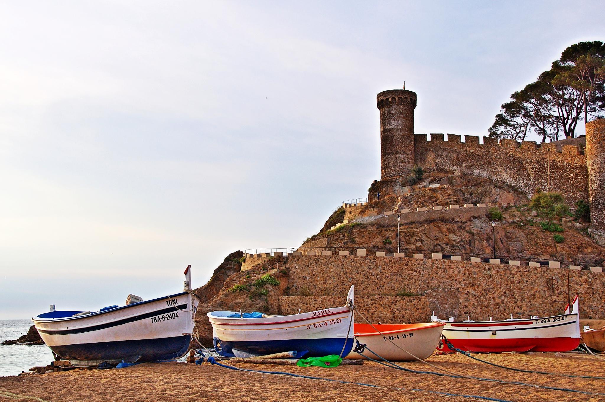 Camping Costa Brava, camping Espagne, camping bord de mer, camping mer et soleil, location mobil home