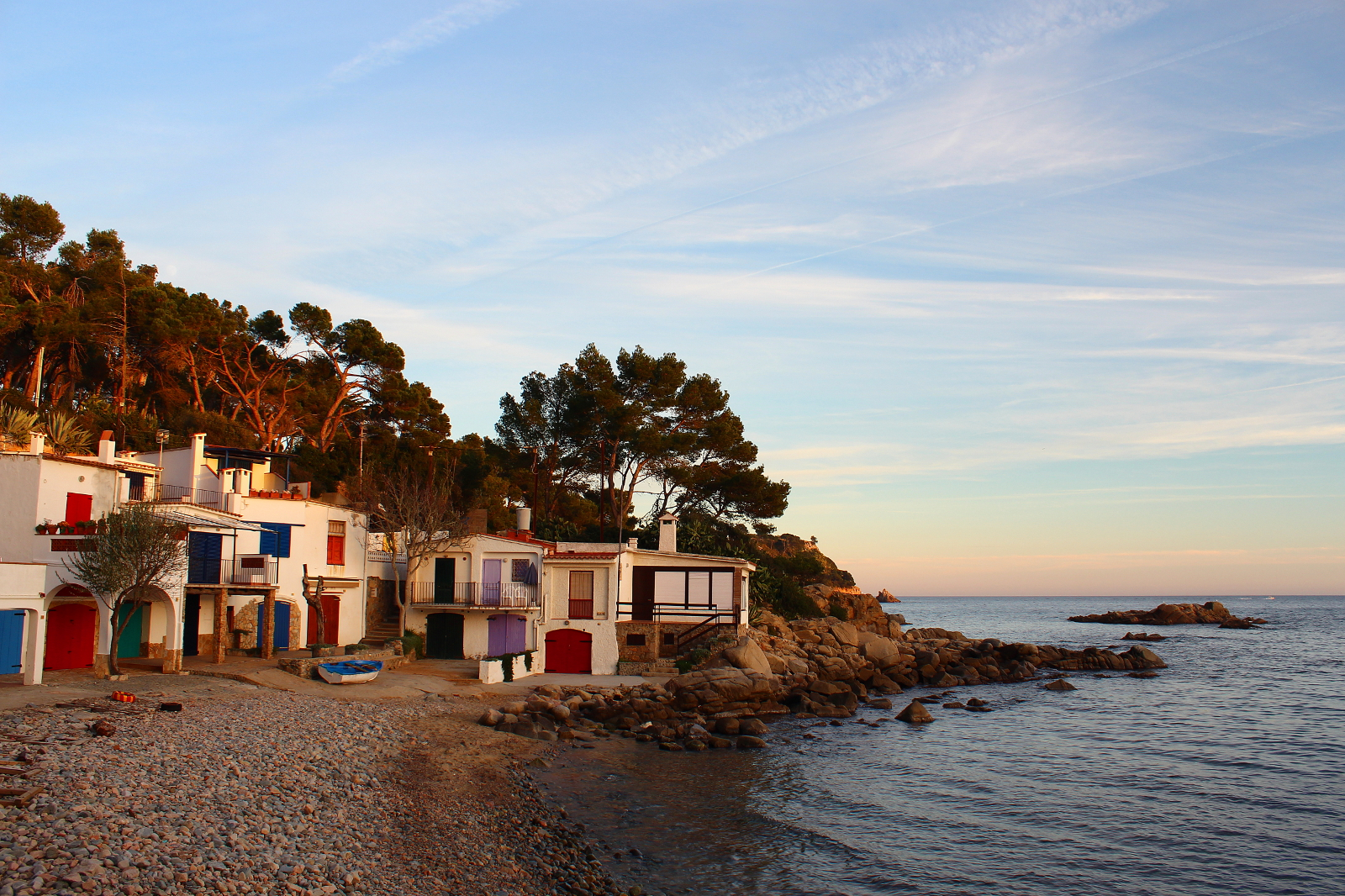 Camping Costa Brava, camping Espagne, camping bord de mer, camping mer et soleil, location mobil home
